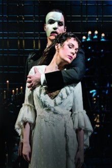 Phantom of the Opera