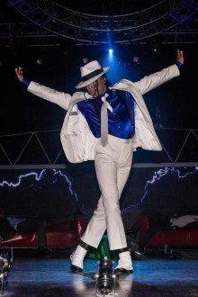 Thriller - Live