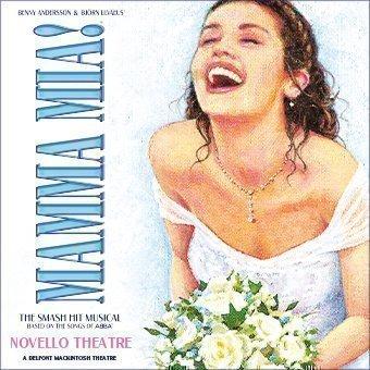 Salon Mamma Mia