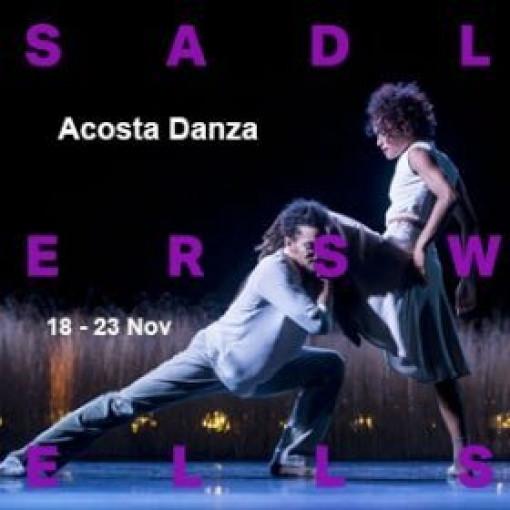 Acosta Danza - Evolution