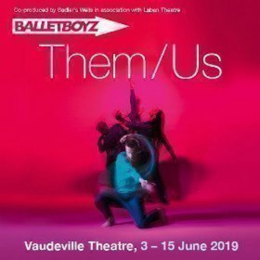 Ballet Boyz - Them/Us