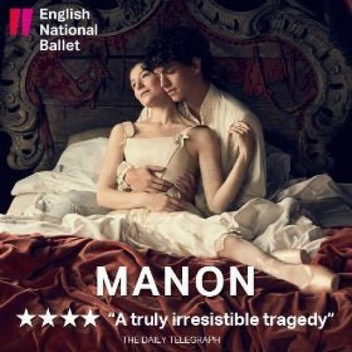 Manon - English National Ballet