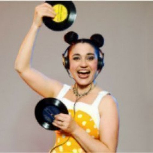 Monski Mouse's Baby Disco Dance Hall