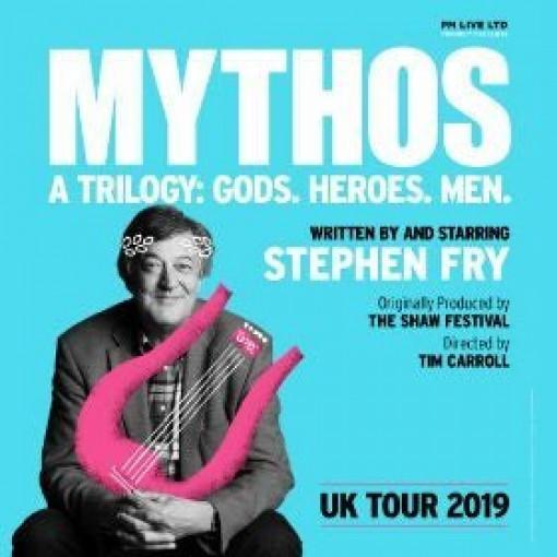 Mythos A Trilogy: Men
