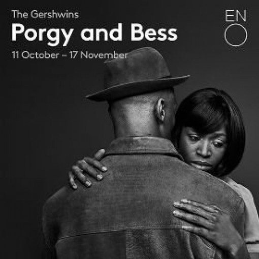 Porgy and Bess - ENO