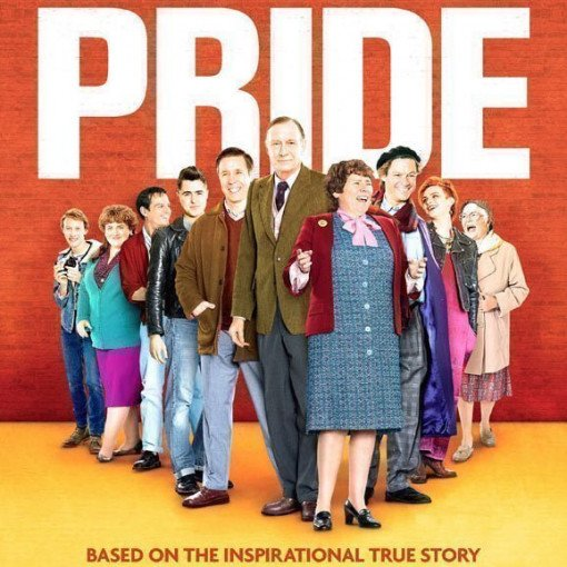 Pride The Musical