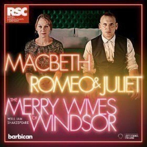 Romeo & Juliet (Ambassadors Theatre)