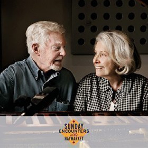 Sunday Encounters: Anne Reid interviews Derek Jacobi