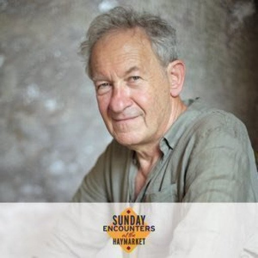 Sunday Encounters: Simon Schama: Wordy The Tour