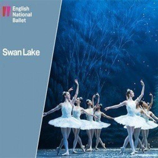 Swan Lake - English National Ballet