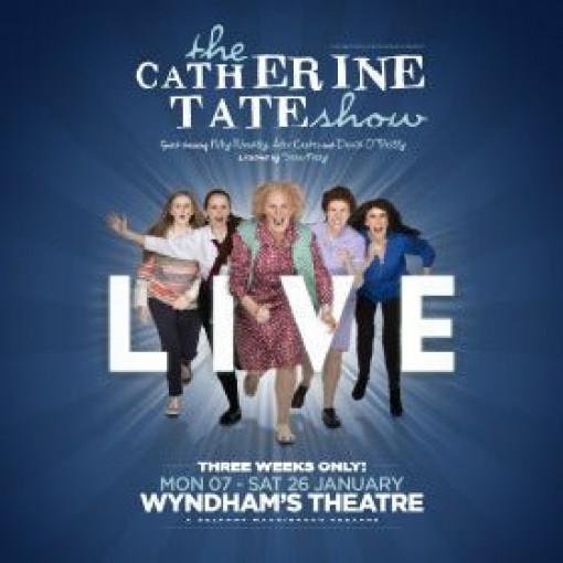 The Catherine Tate Show Live