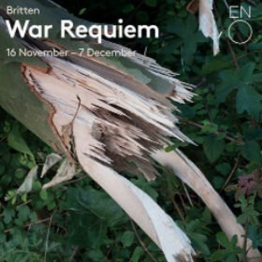 War Requiem - ENO