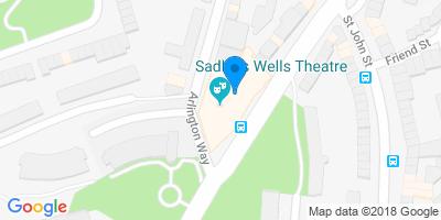 Sadlers Wells