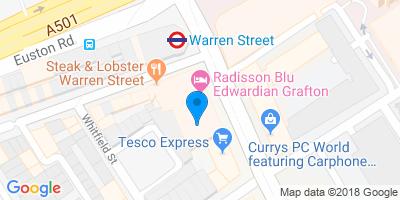 Radisson Blu Edwardian Grafton