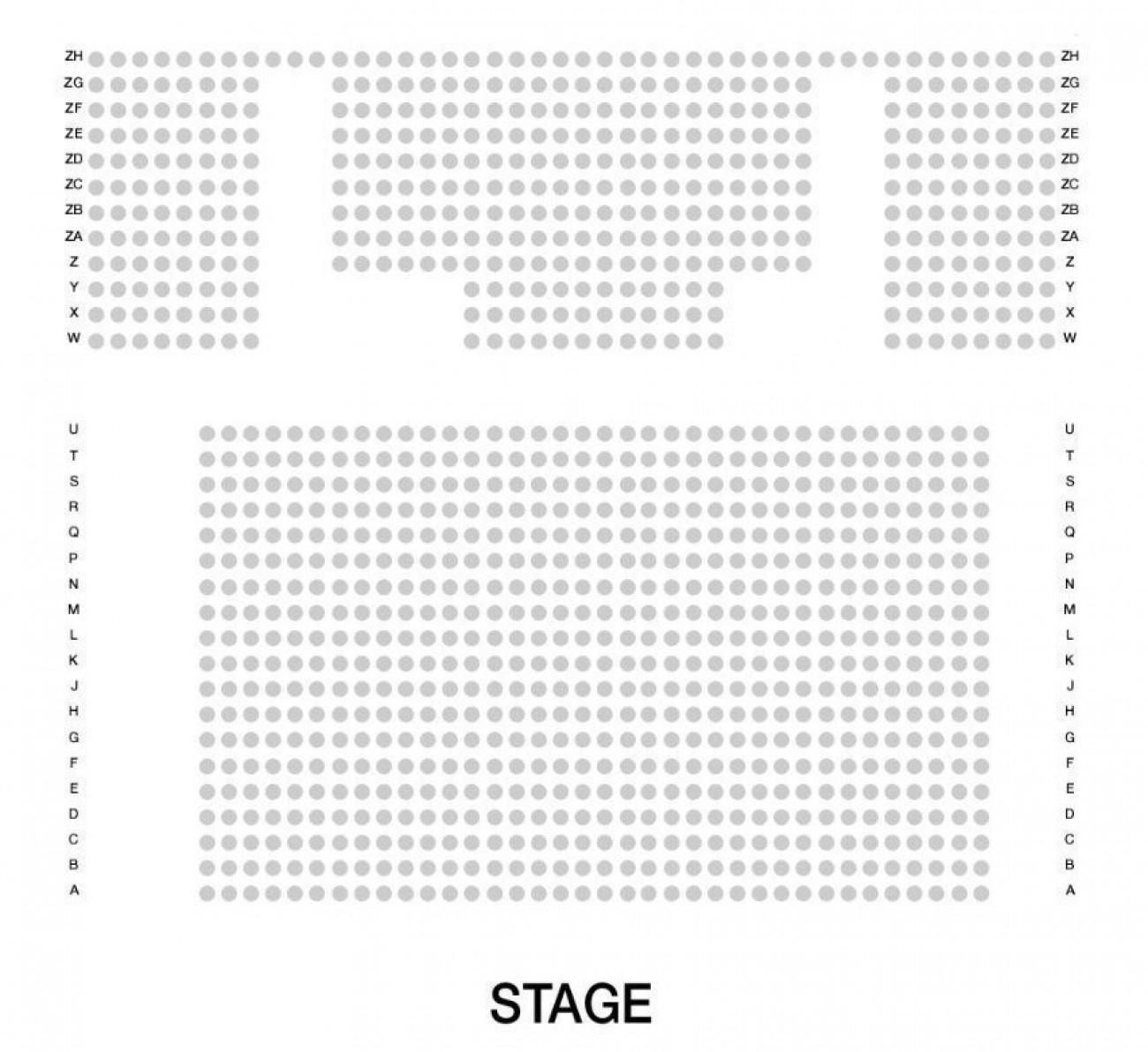 Troubadour White City Theatre