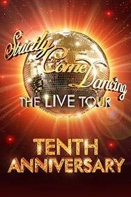 Strictly Come Dancing - O2 Arena