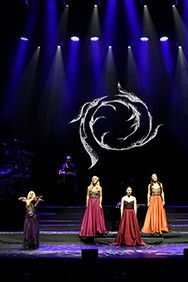 Celtic Woman: Voices Of Angels